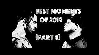 BEST BATTLE RAP MOMENTS OF 2019 (PART 6)