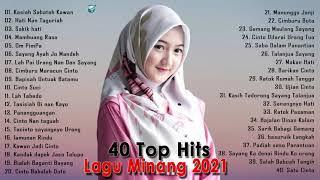 Download Lagu Minang 40 LAGU MINANG TERBARU 2021