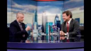 Global Banking & Finance Awards 2018 Winner – Noor Takaful