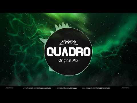 Armağan Oruç - Quadro (Official Audio)