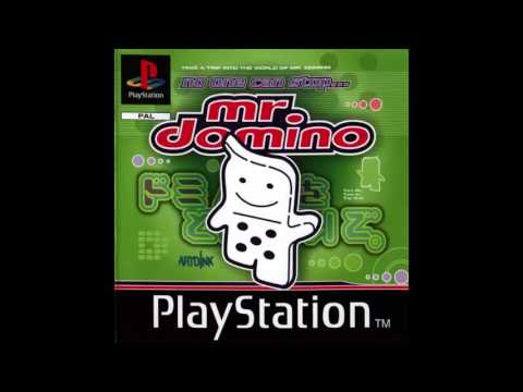 Phat Tony's Casino (Level 1) - No One Can Stop Mr. Domino! (PS1 / Music)