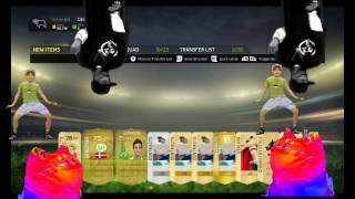 PACK OPENING #5 WTF!?