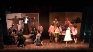 GREASE (2014 B-ROLL) - Theatre By The Sea