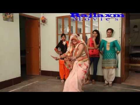 नई बहु bahu का जबरदस्त डांस || bhaan ka rola || DJ song ||