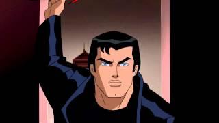 Justice League Unlimited ''Batman' '' - Samstag Morgens auf Dem CW