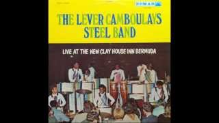 The Lever Camboulays Steel Band - Ride me Donkey