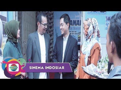 Sinema Indosiar - Supir Angkot Menjadi Pengusaha Travel Umroh