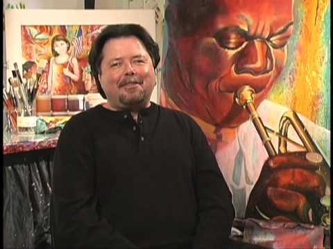 Gregory Adamson Interview