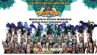 Gambar cover SEKAR RIMBA INDONESIA_RODAT 1_LIVE PERFORM_KARANGPAKIS TERSANGEDHE SALAM