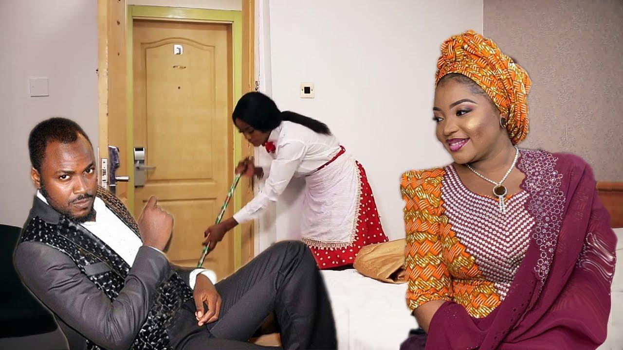 Download Halin Maza a duniya part 2  - Nigerian Hausa Movies