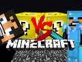 Minecraft: DERP LUCKY BLOCK CHALLENGE | Derp SSundee Fight