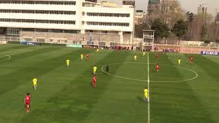 U-16: Грузія-Україна - 0:3