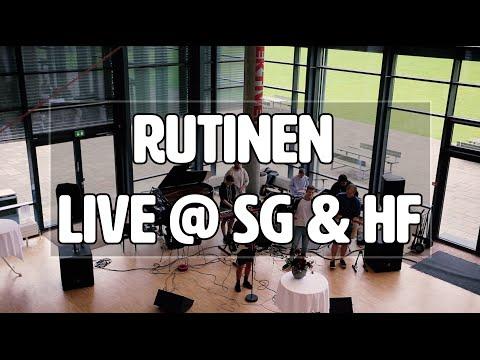 Fuldt Pensum - Rutinen - LIVE @ Svendborg Gymnasium & HF mp3