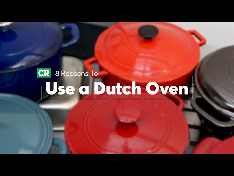 8 Reasons to Use a Dutch Oven   Consumer Reports