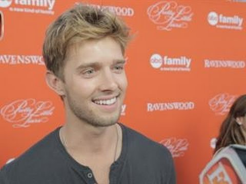 Drew Van Acker Ps 'PLL' Return