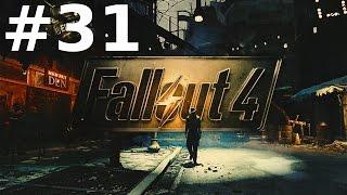 Fallout 4 Прохождение 31 - Пропавший Патруль, Вылеченный Верджил