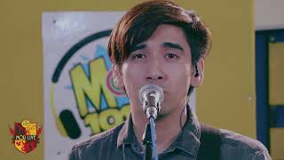 "MOR Live: White Sunday performs ""Pwede Naman"""