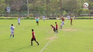 Thailand Youth League Highlight : SCG เมืองทอง ยูไนเต็ด 7-0 หัวหิน ซิตี้