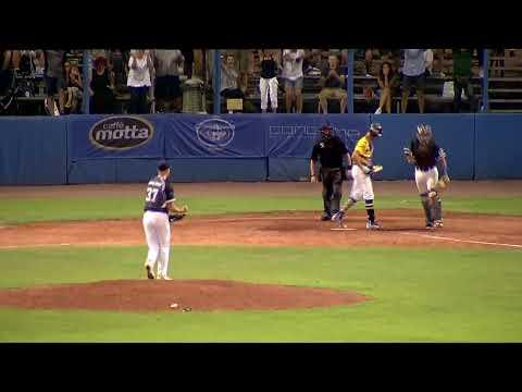 A1 Baseball 2019 - Semifinale Gara5 - UnipolSai Bologna - ParmaClima