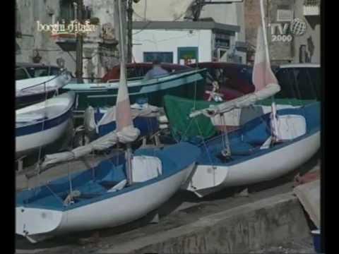 Minori (Salerno) - Borghi d'Italia (Tv2000)