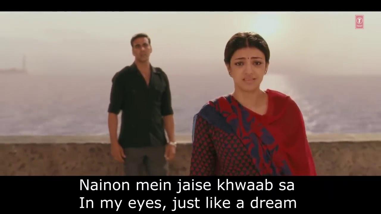 mujh mein tu akshay Kumar song lyrics(new hindi song 2020) akshay Kumar song lyrics