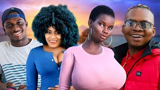 Nana Tornado Maame T3. I'm Very Disappointed In Nayas 1,She's No More My Sister - Angry Pamela Odame