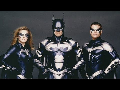 EXCLUSIVE: Alicia Silverstone and Chris O'Donnell Reflect on 'Batman and Robin' 20 Years Later
