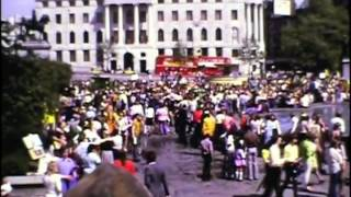 MAYC LONDON WEEKEND 1974
