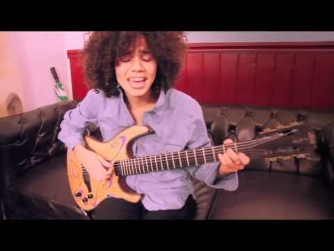 Nneka - 'Be Inspired' - Dropout Live | Dropout UK