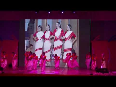 Part 17 - Rajagiri Doha Primary Fest 2016