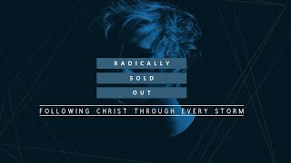 Radically Sold Out Part 5 - The Holy Spirit Is The Difference Maker