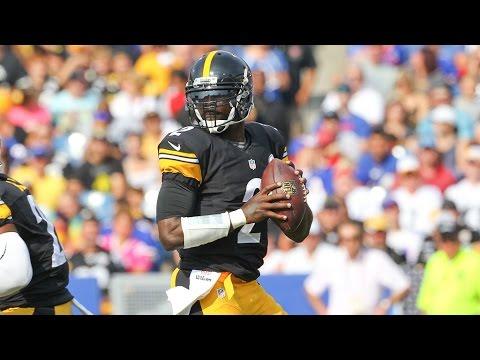 Michael Vick highlights - 2015 NFL Preseason Week 3