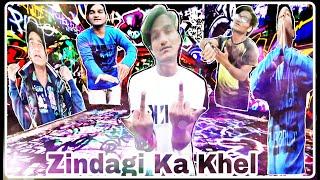 Zindagi Ka Khel II Ravi Rajput II Zindagi Ki Dastaan