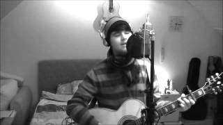 Someone Like You (Adele/BoyceAvenue Cover) by StefanosimonMusic