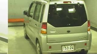 1999 mitsubishi toppo bj M H42A