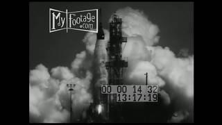 1961 Mercury Atlas 3