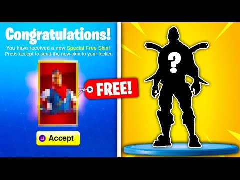 Top 10 FREE Fortnite Skins RANKED WORST TO BEST!