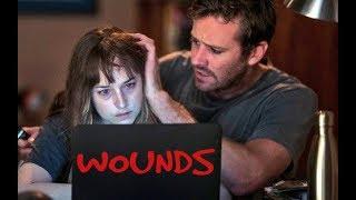 Rany / Wounds (2019) - RECENZJA
