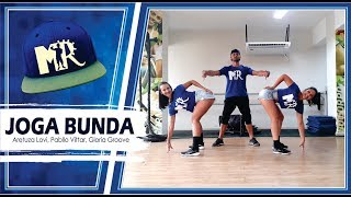 Video Joga Bunda - Aretuza Lovi ft. Pabllo Vittar e Gloria Groove (Coreografia MR) download MP3, 3GP, MP4, WEBM, AVI, FLV Juli 2018