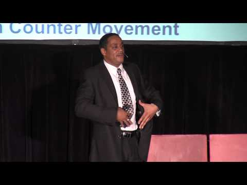 The complicated simplicity of nonviolence: Sal Monteiro at TEDxMosesBrownSchool