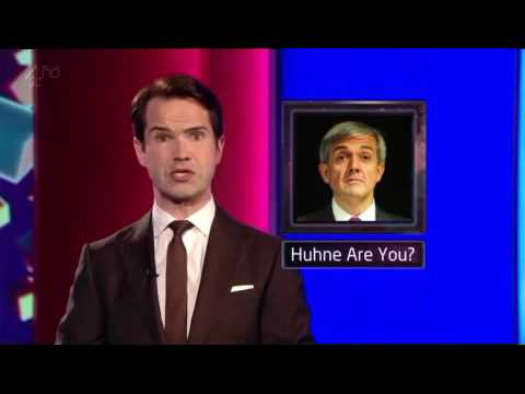 """Jimmy Carr's """"In the news this week"""" S02 full highlights"""