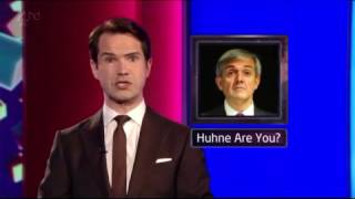 "Jimmy Carr's ""In the news this week"" S02 full highlights"