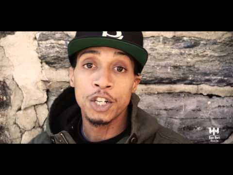 Chic Raw - Givem Hell (Official Video) Directed by Major Moves Media & Films