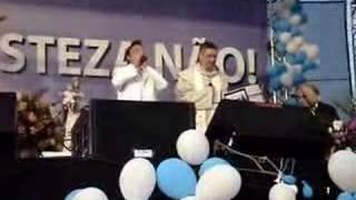 Agnaldo Rayol canta - Ave maria de Gounod