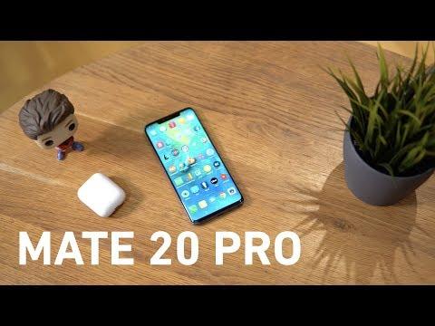 foto de Test du Huawei Mate 20 Pro, le smartphone à battre en 2019