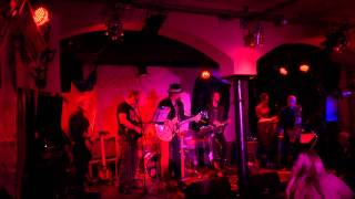 Grappa Inferno - Sympathy for the Devil (Schlachthof Kassel 2015)