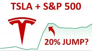 When could Tesla Stock be added to the S&P 500 and what could this mean for the share price?