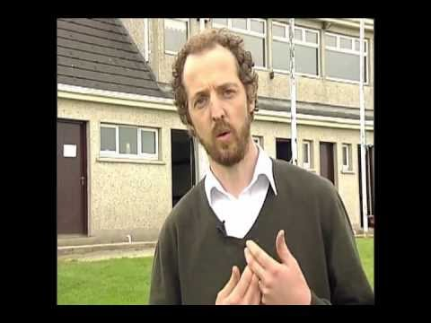 Igneus Renewable Energy - Dungarvan GAA club