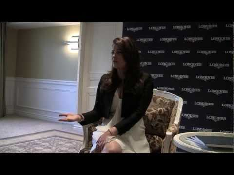 Aishwarya Rai Actress Interview on Elegance and Life