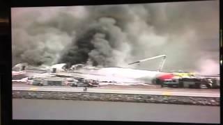 Asiana Airlines Flight 214